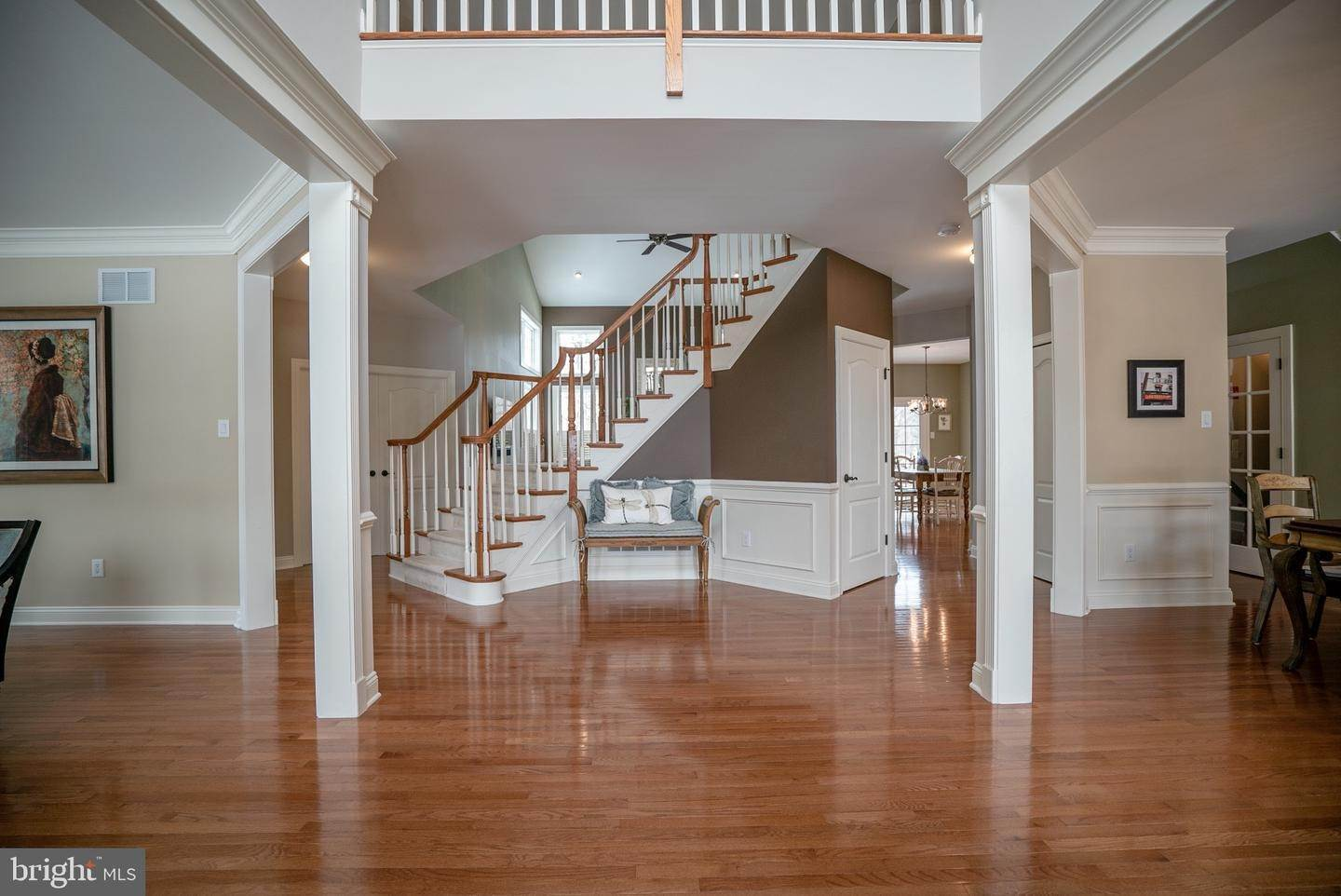 10. Detached House for Sale at 1511 BRAY Lane Washington Crossing, Pennsylvania 18977 United States