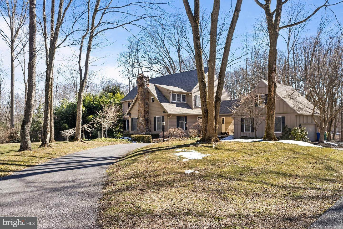 Detached House for Sale at 18 ARDMOOR Lane Chadds Ford, Pennsylvania 19317 United States