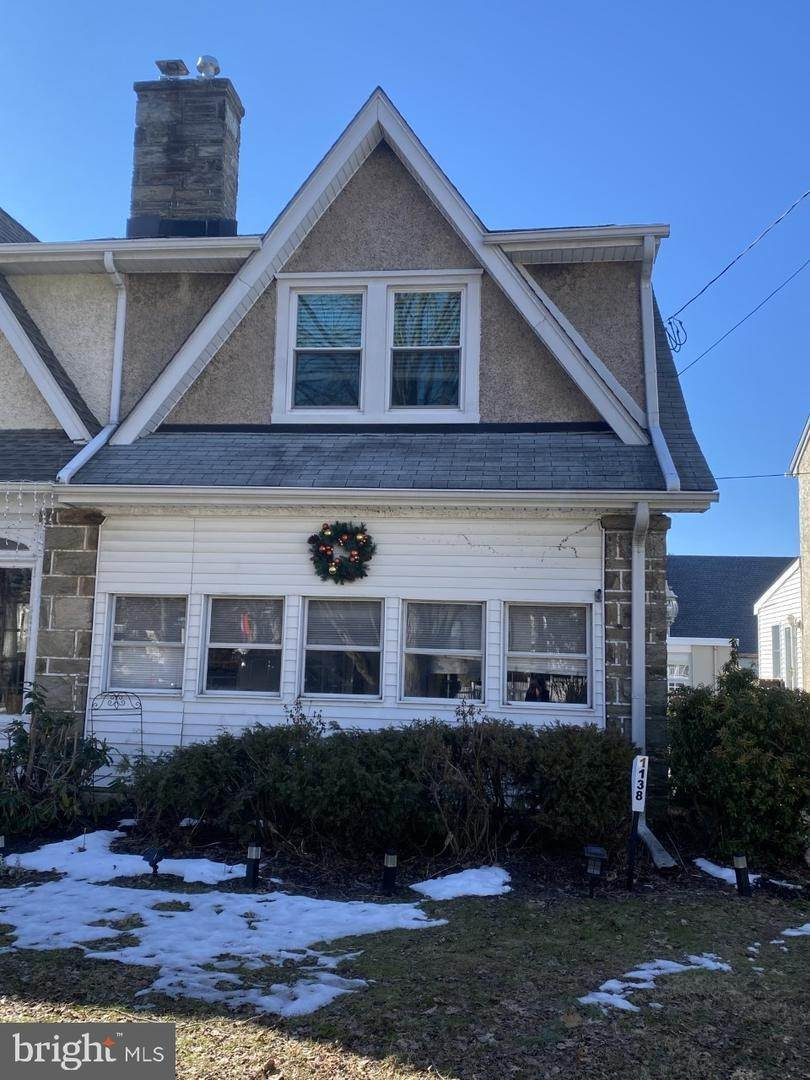 Semi-Detached House for Sale at 1138 GARFIELD Avenue Havertown, Pennsylvania 19083 United States
