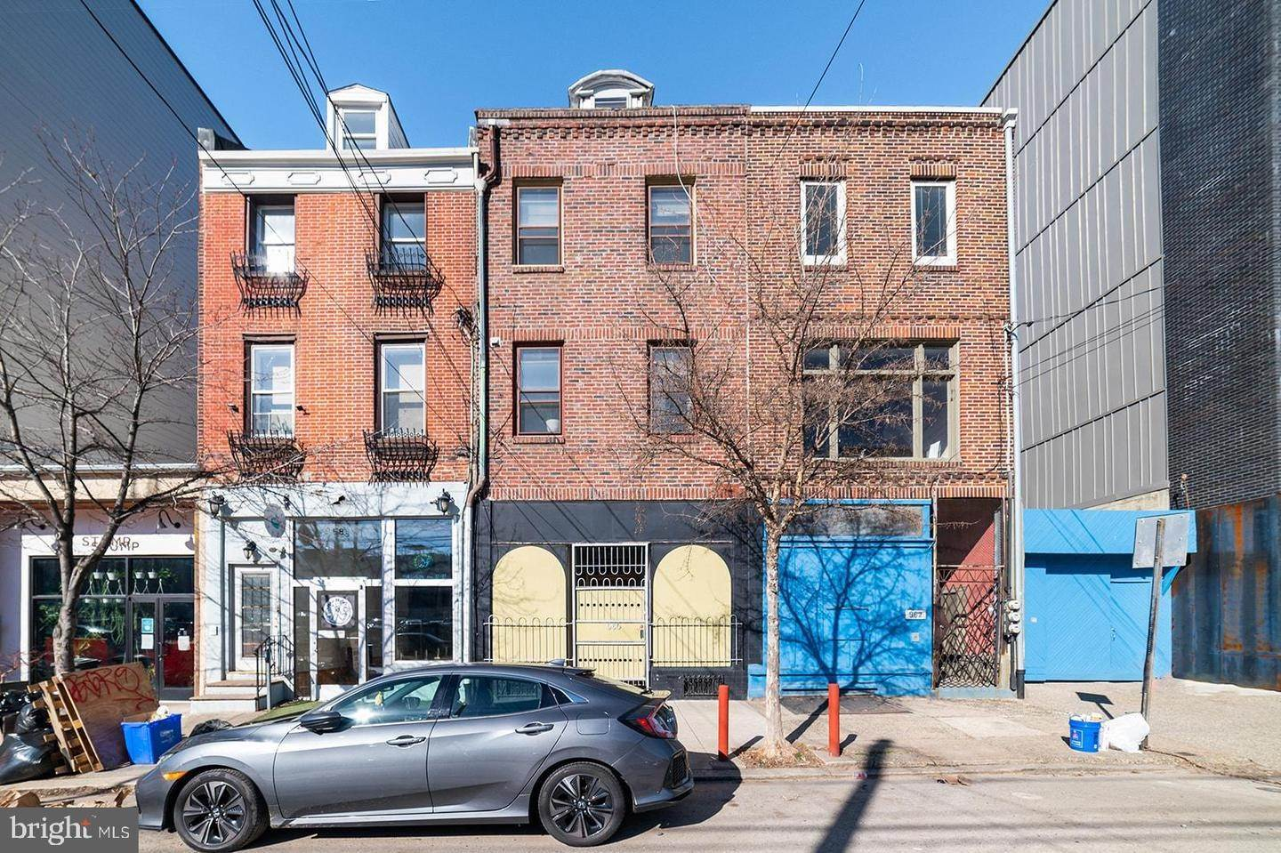 Property for Sale at 960 N 2ND Street Philadelphia, Pennsylvania 19123 United States