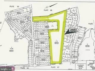 Land for Sale at 0 S SOUTH SHORE Drive Williamstown, New Jersey 08094 United States
