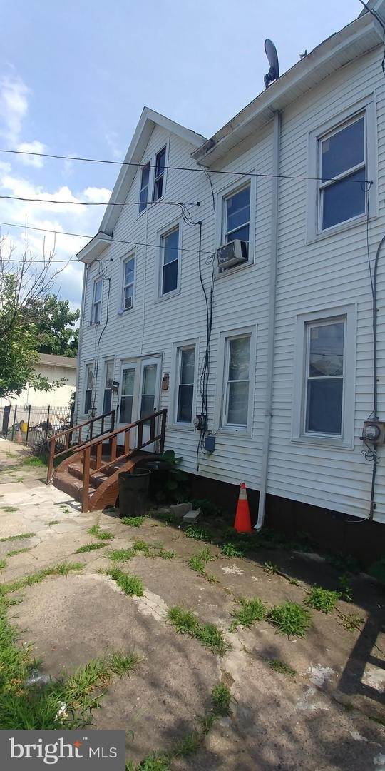 townhouses for Sale at 16-22 DICKINSON Street Trenton, New Jersey 08638 United States
