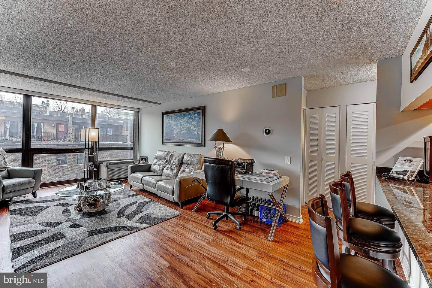 17. Apartments for Sale at 241 S 6TH ST #311 Philadelphia, Pennsylvania 19106 United States