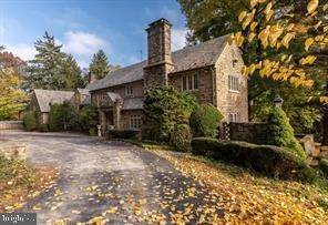Property for Sale at 1233 MEADOWBANK Road Villanova, Pennsylvania 19085 United States