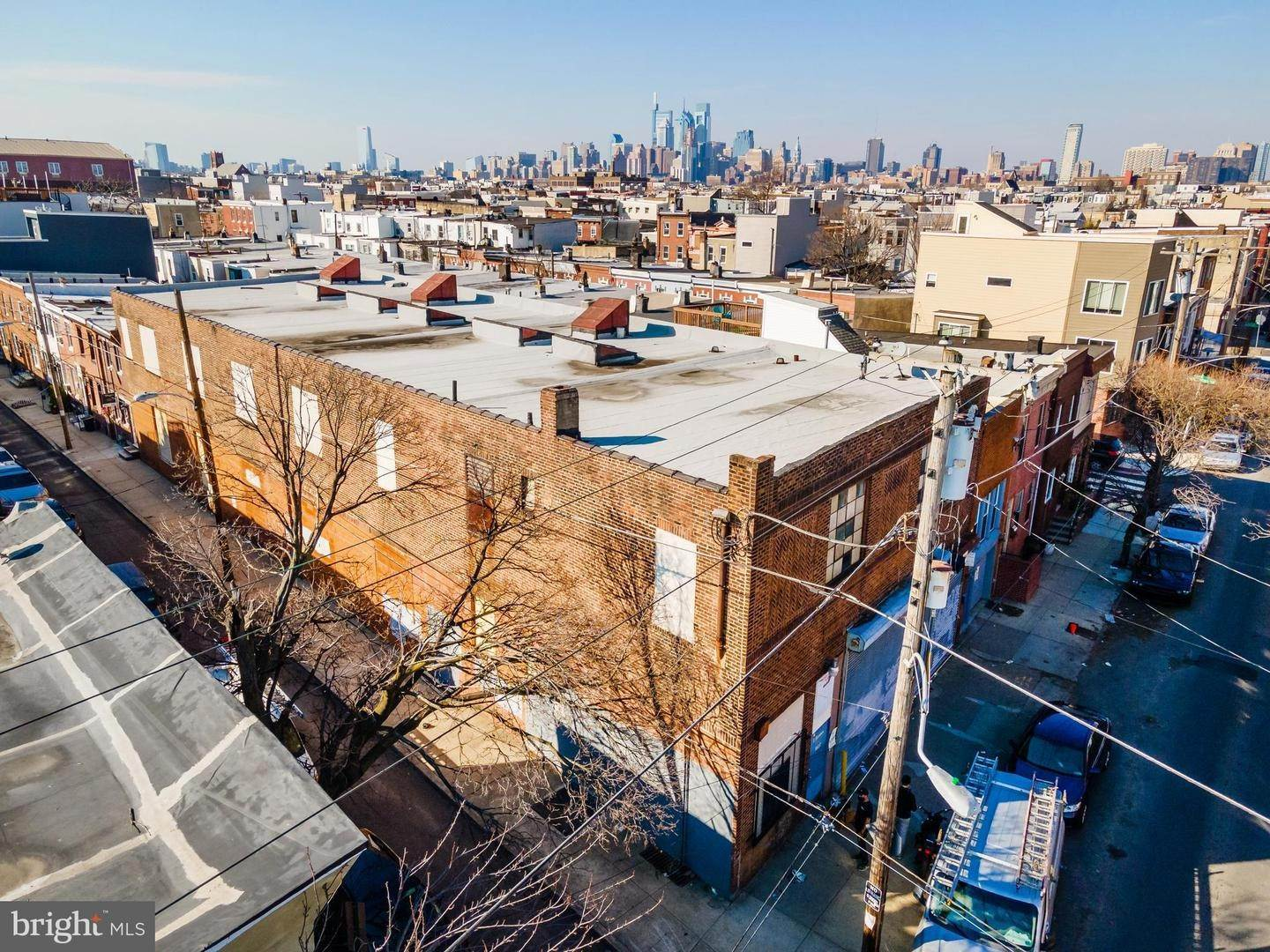 Industrial for Sale at 401-11 SIGEL Street Philadelphia, Pennsylvania 19148 United States