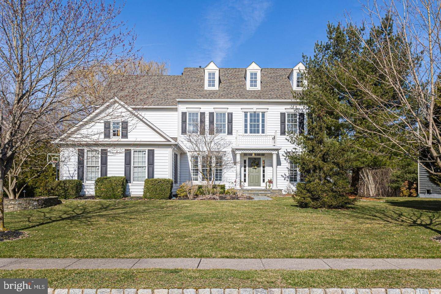Property for Sale at 36 TERRELL Drive Washington Crossing, Pennsylvania 18977 United States