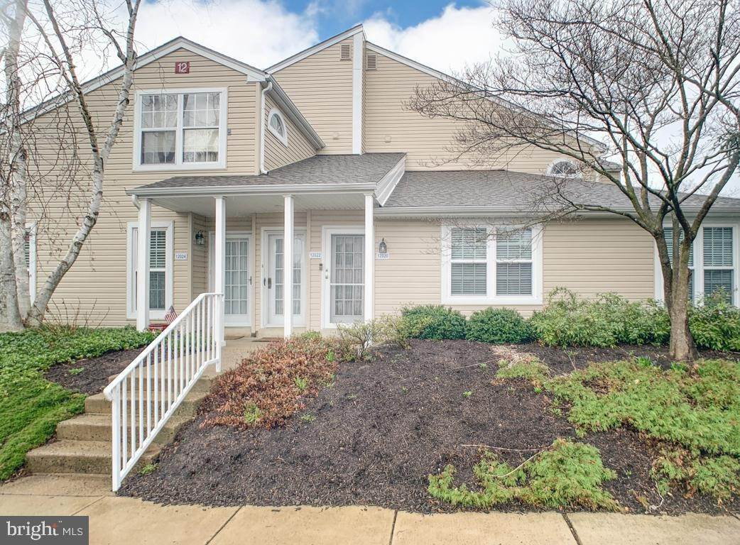 Condominiums for Sale at 12020 BEACON HILL Drive Southampton, Pennsylvania 18966 United States