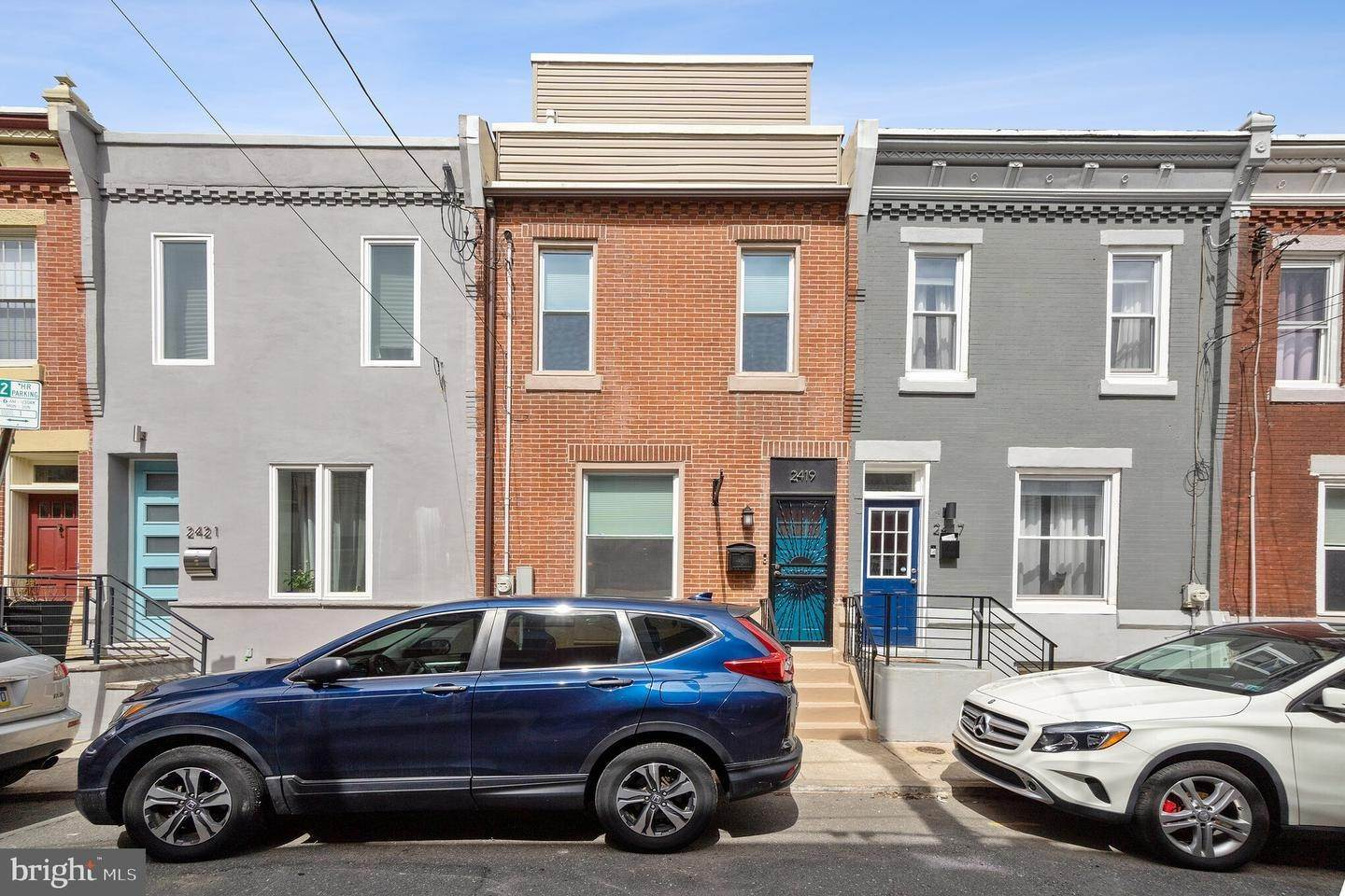 Property for Sale at 2419 KIMBALL Street Philadelphia, Pennsylvania 19146 United States