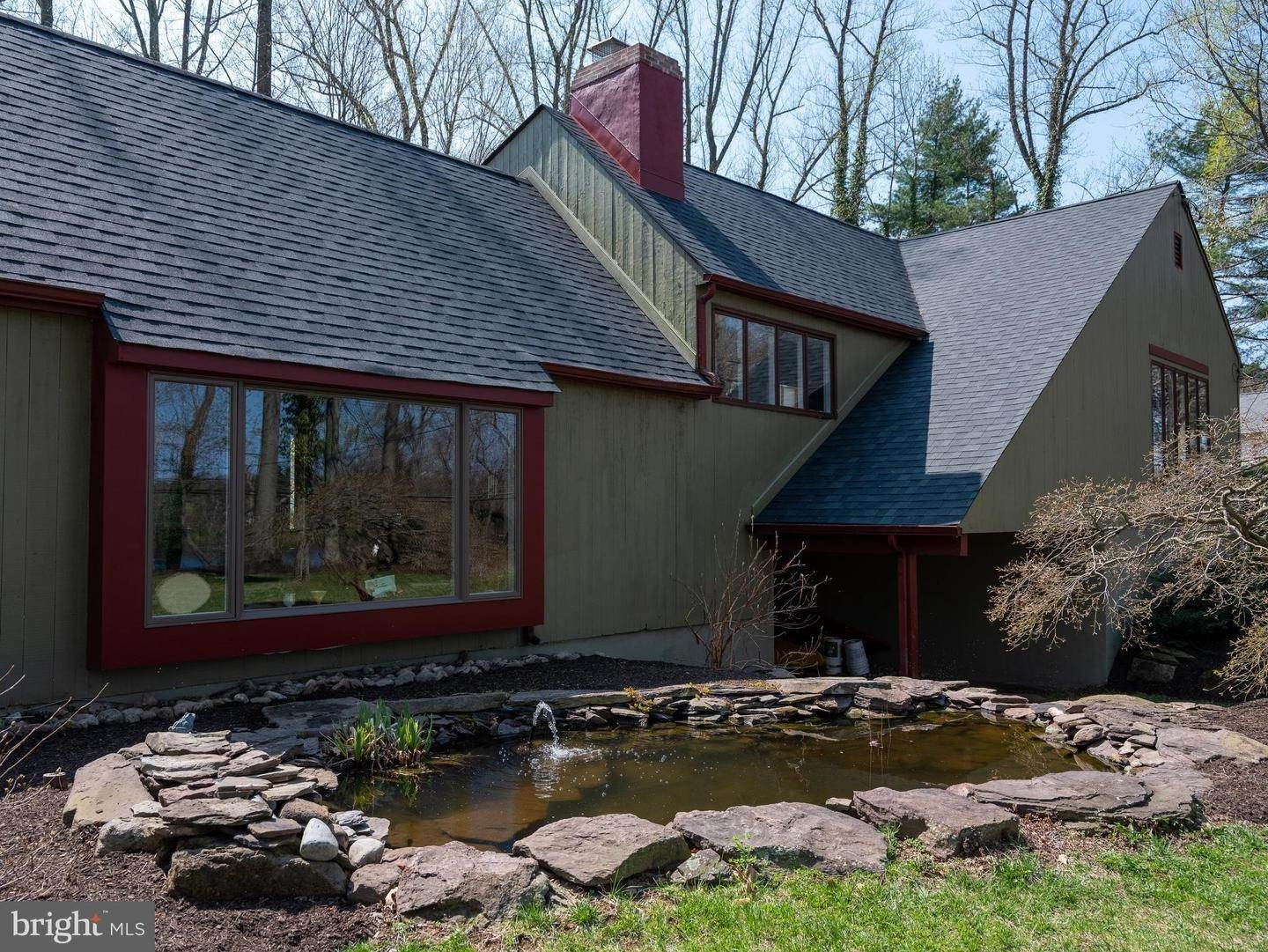 Detached House for Sale at 777 RIVER Road Yardley, Pennsylvania 19067 United States
