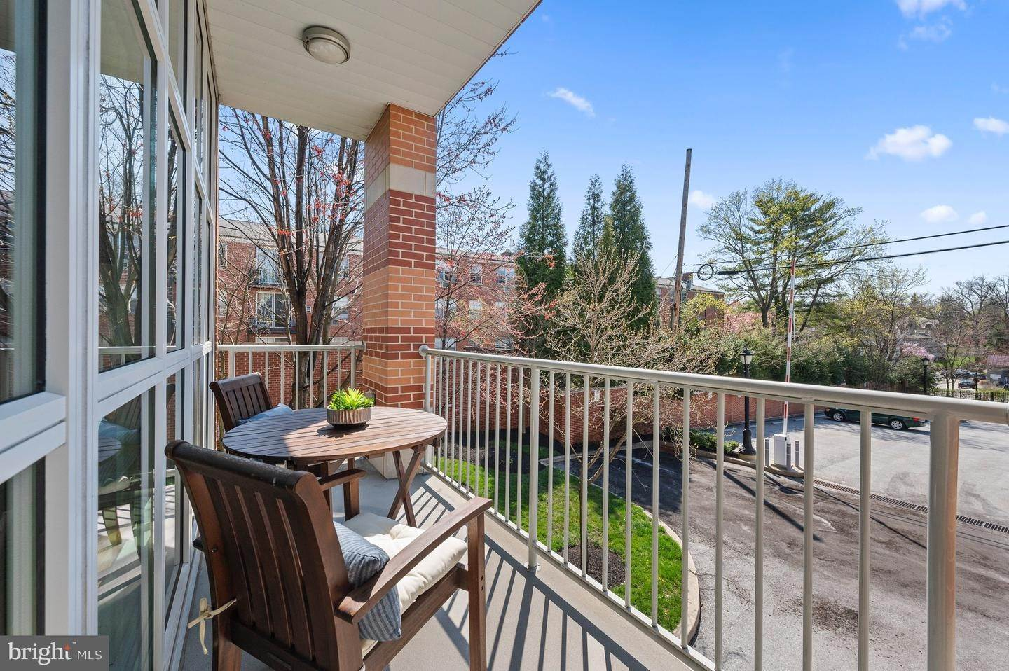 Condominiums for Sale at 315 IRON WORKS WAY #1 Wayne, Pennsylvania 19087 United States