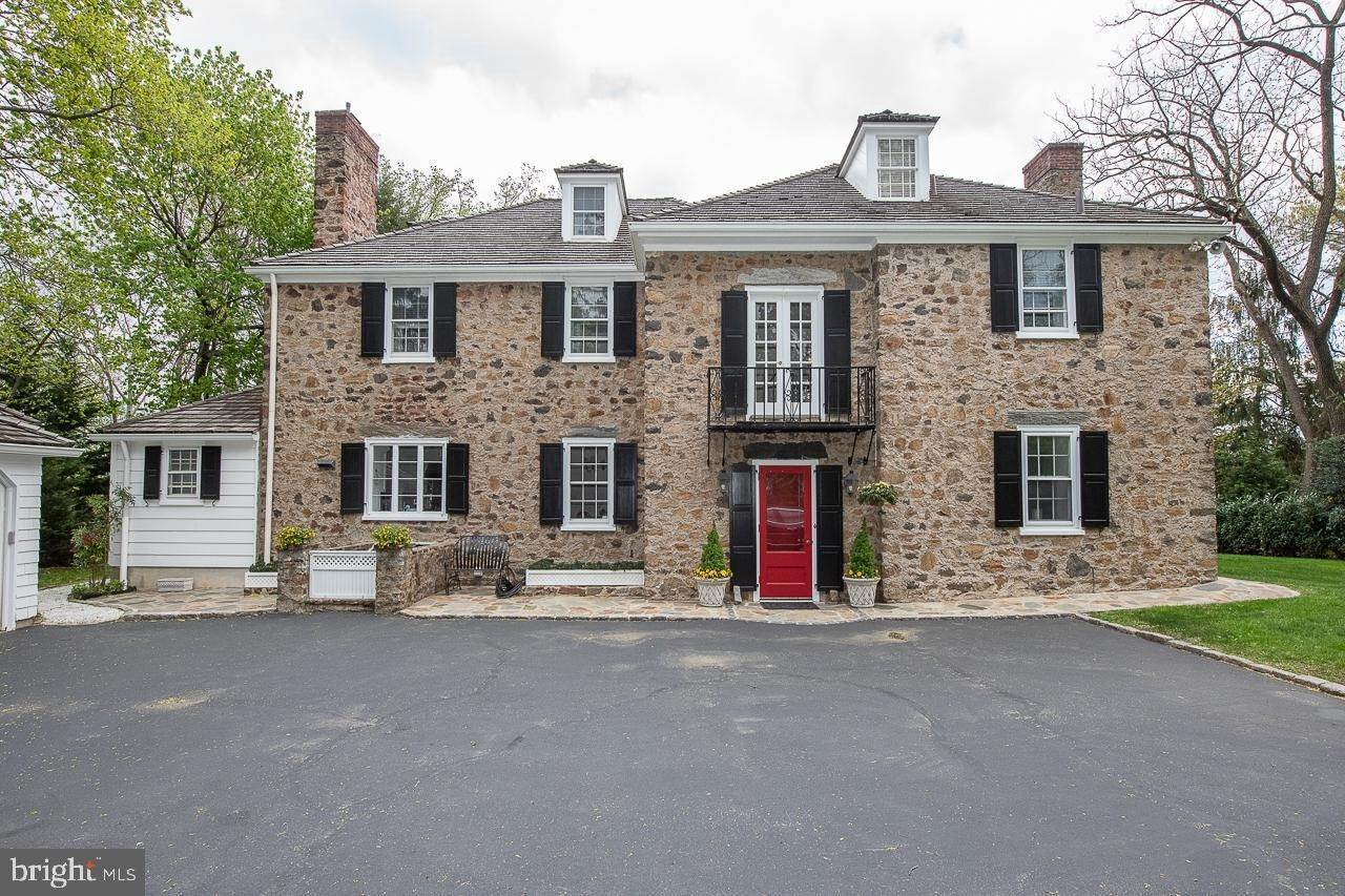 Property for Sale at 226 S PEMBROKE Avenue Wayne, Pennsylvania 19087 United States