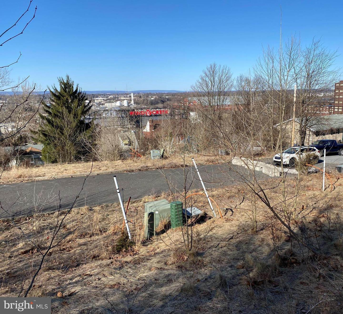 Land for Sale at E 6TH & E 7TH ST #37 LOT PORTFOLIO Bethlehem, Pennsylvania 18015 United States