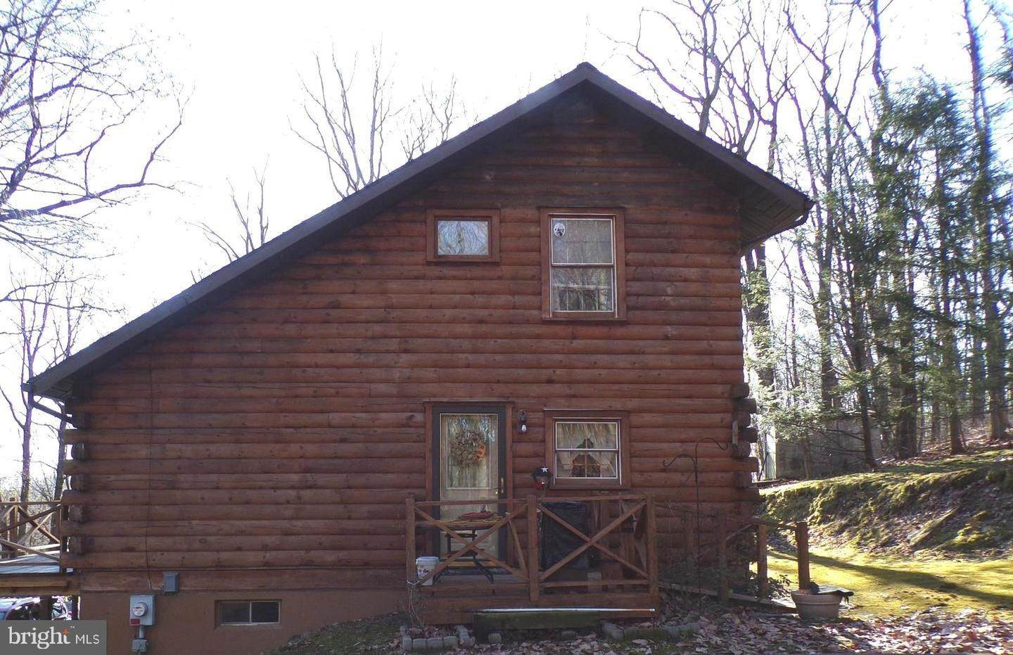 Detached House for Sale at 2650 WOODBINE STREET Slatington, Pennsylvania 18080 United States