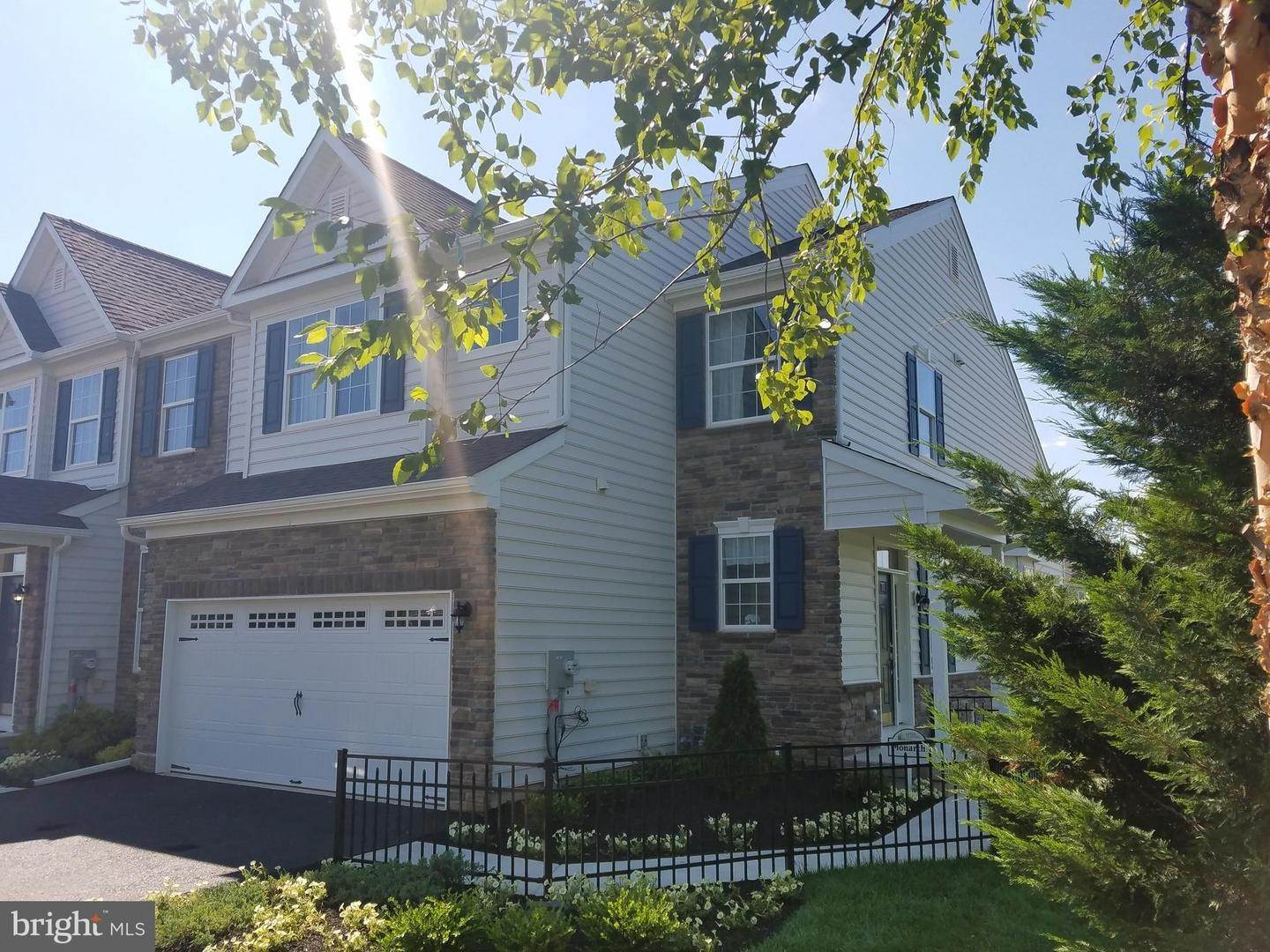 townhouses for Sale at 4546 WOODBRUSH WAY #312 Allentown, Pennsylvania 18104 United States