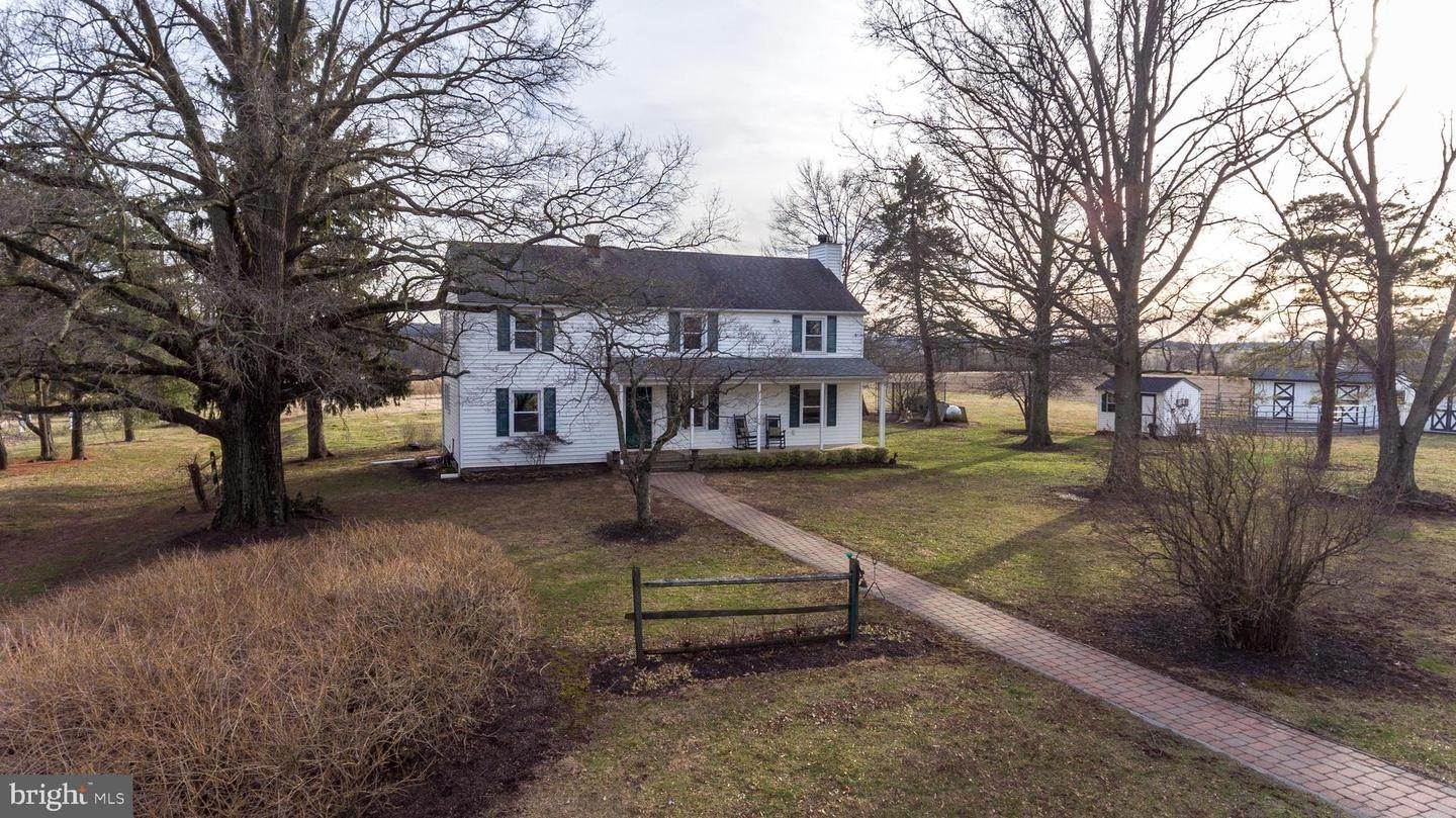 9. Detached House for Sale at 156 CIDER MILL Road Flemington, New Jersey 08822 United States