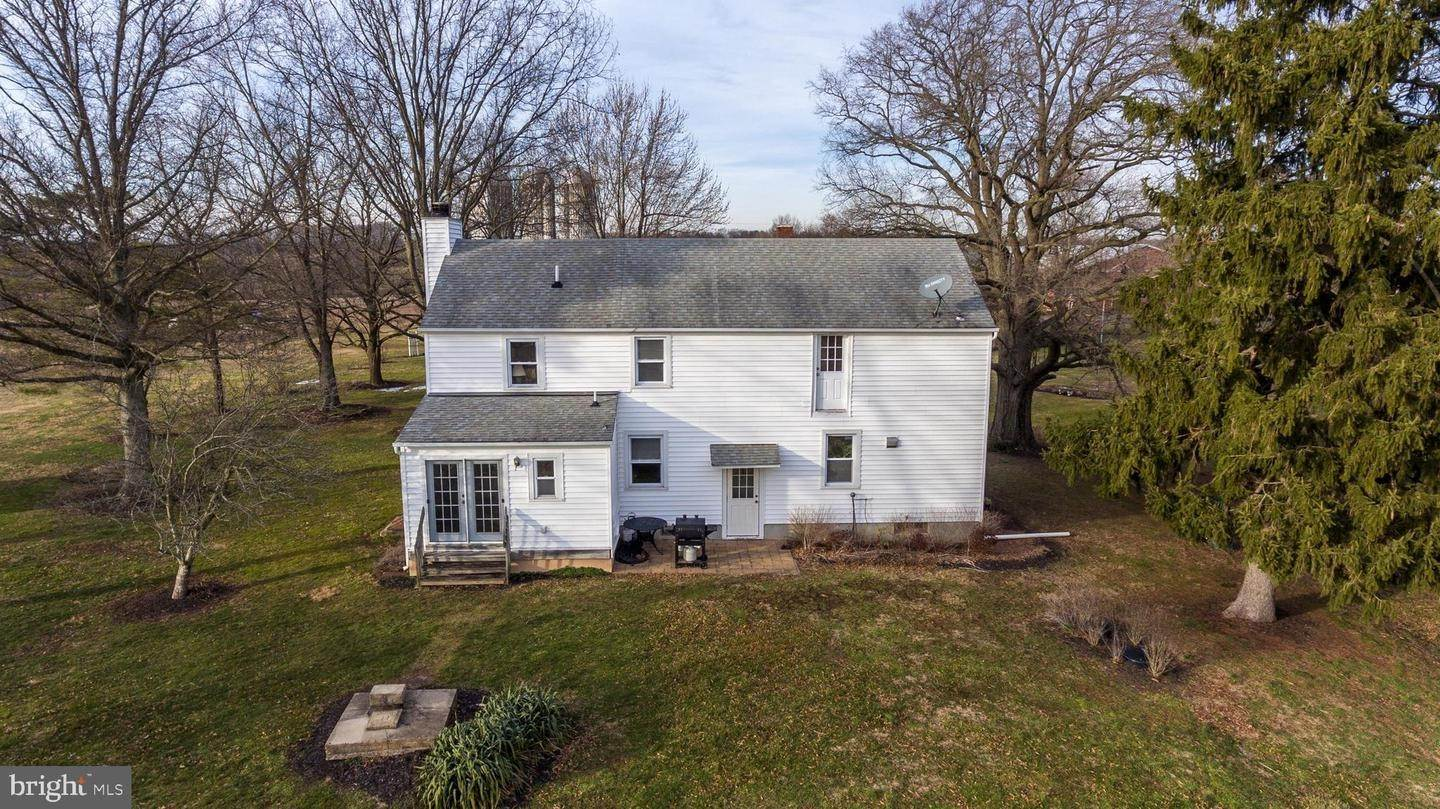 11. Detached House for Sale at 156 CIDER MILL Road Flemington, New Jersey 08822 United States