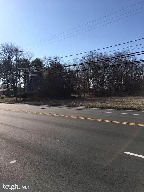 Land for Sale at 359 PRINCETON HIGHTSTOWN Road East Windsor, New Jersey 08520 United States