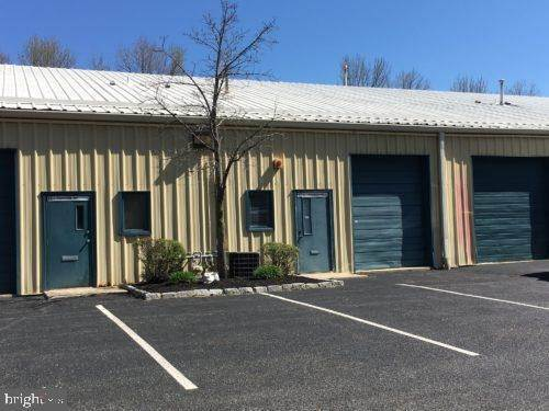 Industrial for Sale at 1879 OLD CUTHBERT RD #5 Cherry Hill, New Jersey 08034 United States