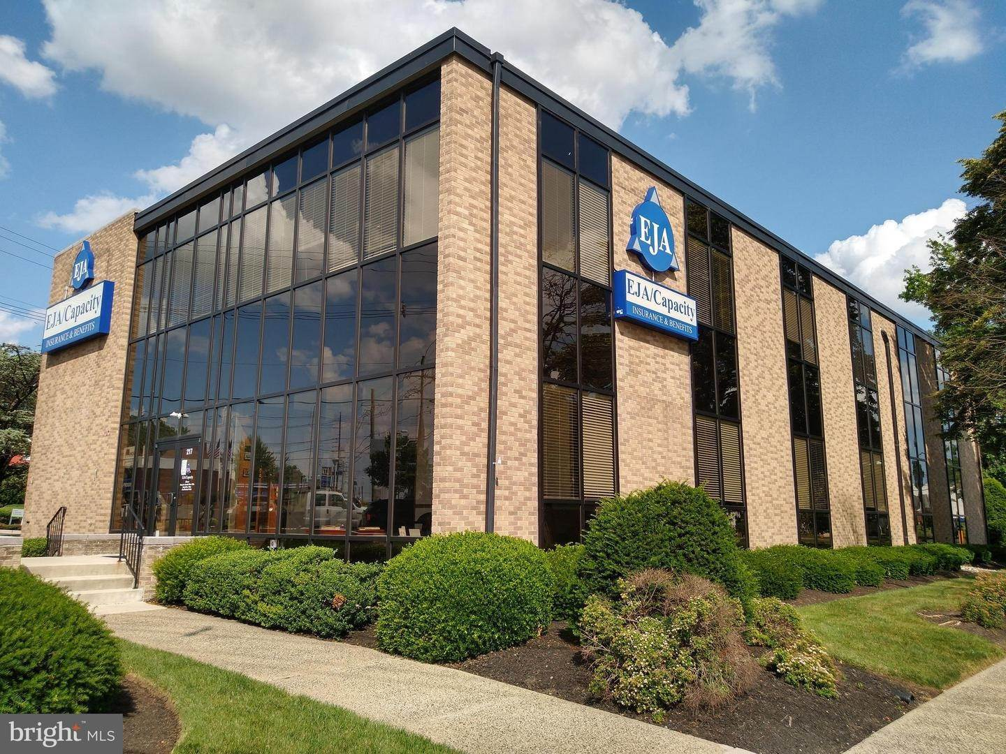 Offices for Sale at 217-223 ROUTE 130 Bordentown, New Jersey 08505 United States