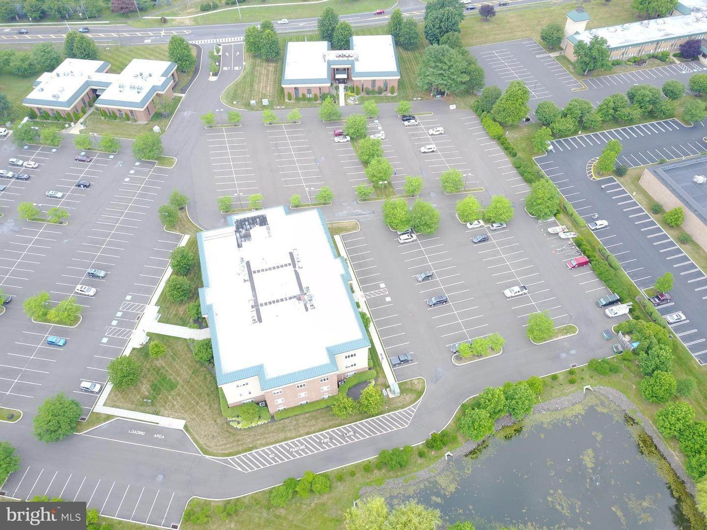 Offices for Sale at 638-642-660 NEWTOWN YARDLEY Road Newtown, Pennsylvania 18940 United States