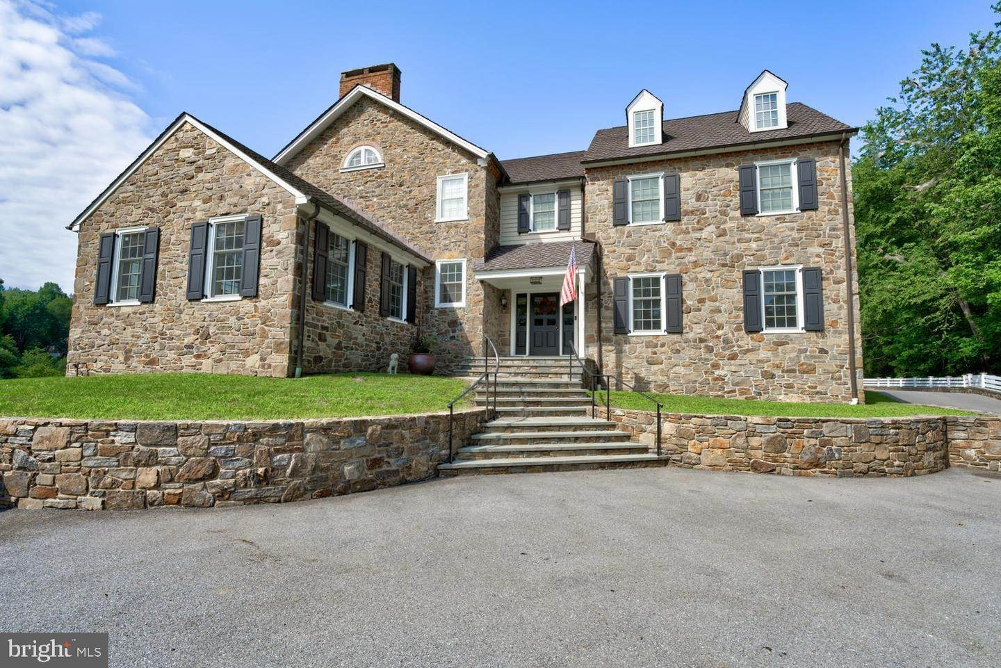3. Detached House for Sale at 80 HEYBURN Road Chadds Ford, Pennsylvania 19317 United States