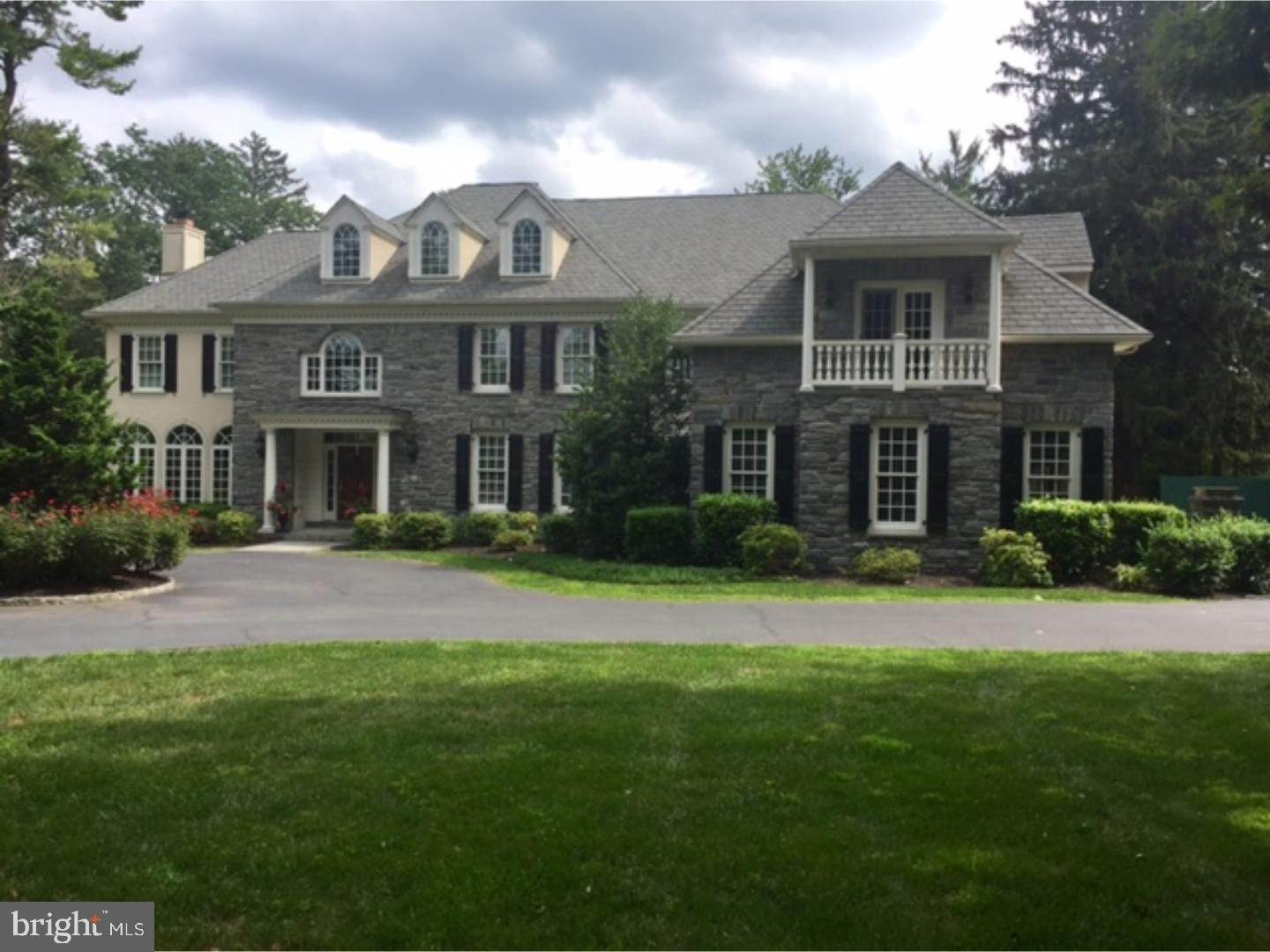 Property for Sale at 671 CHURCH Road Wayne, Pennsylvania 19087 United States