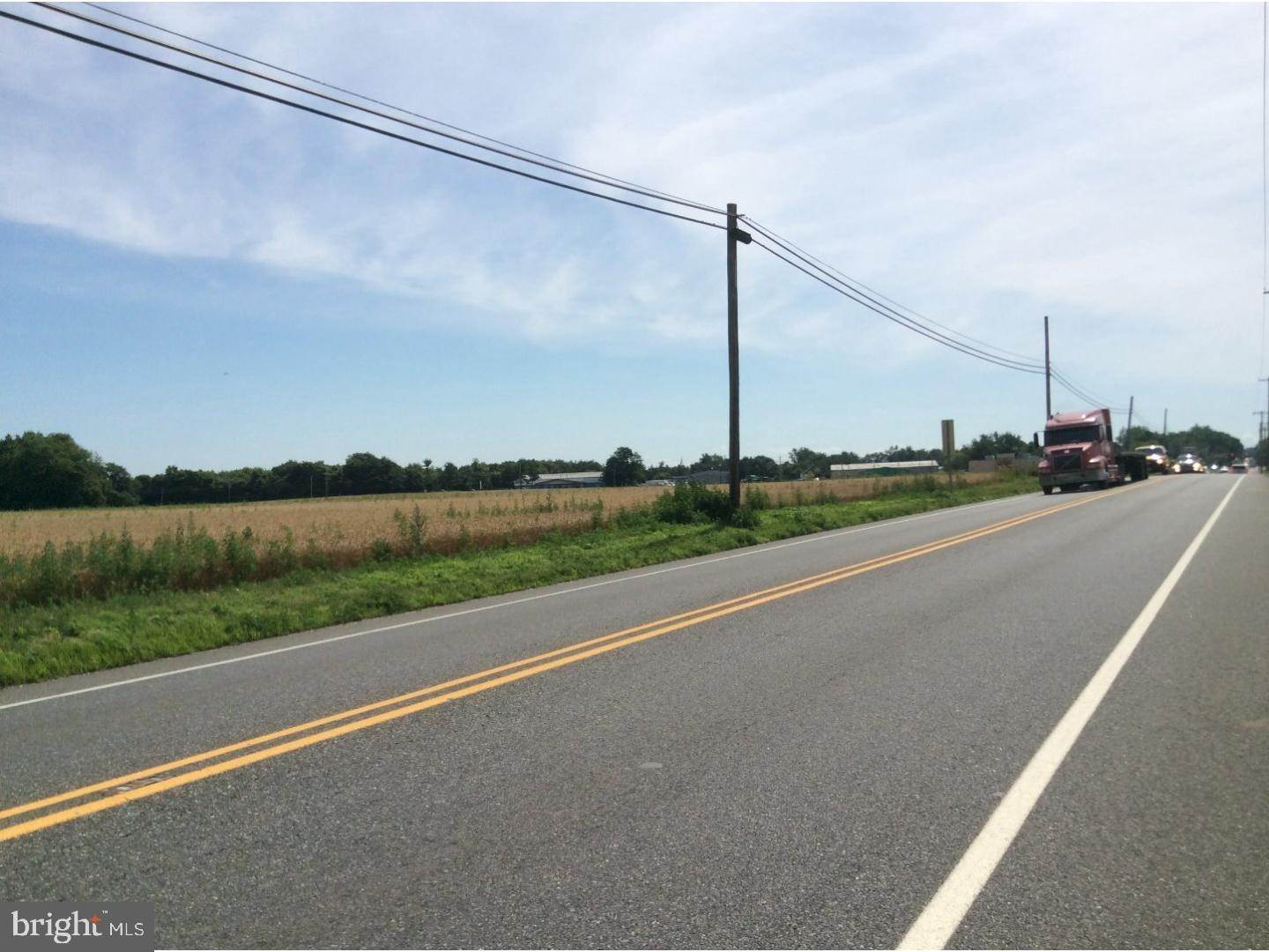 8. Land for Sale at 2057 ROUTE 322 Woolwich Township, New Jersey 08085 United States