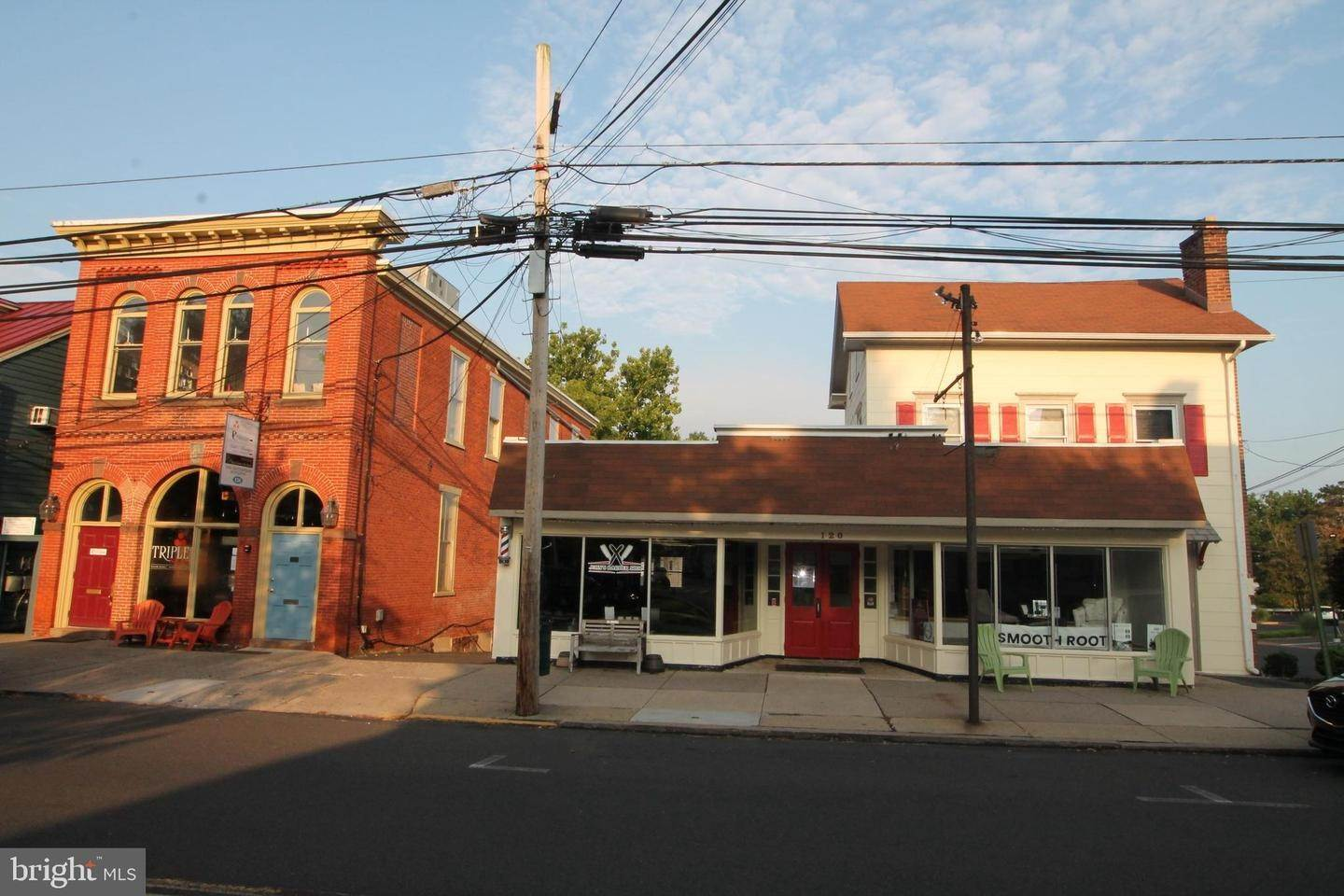 Commercial for Sale at 120-126 S STATE Street Newtown, Pennsylvania 18940 United States