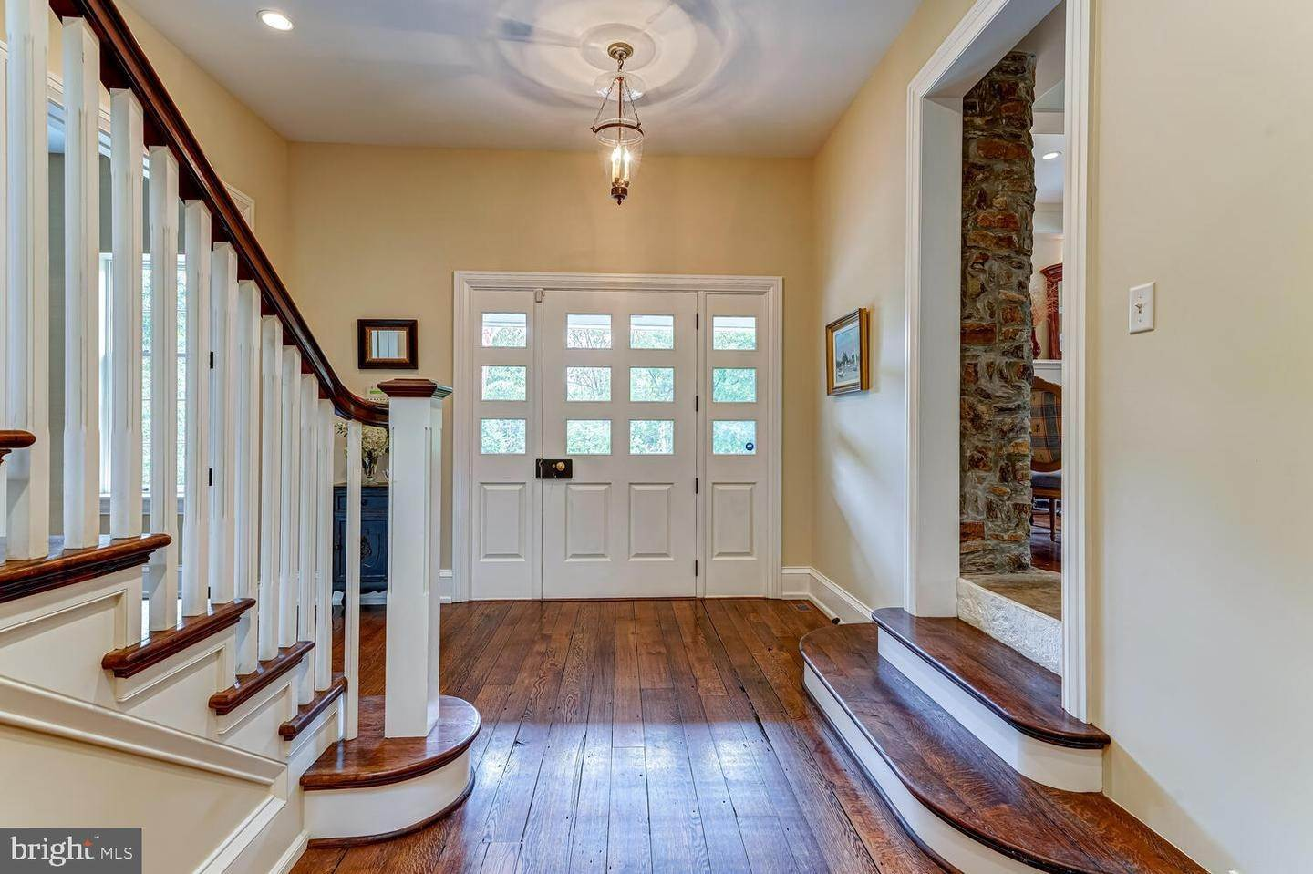 18. Detached House for Sale at 80 HEYBURN Road Chadds Ford, Pennsylvania 19317 United States