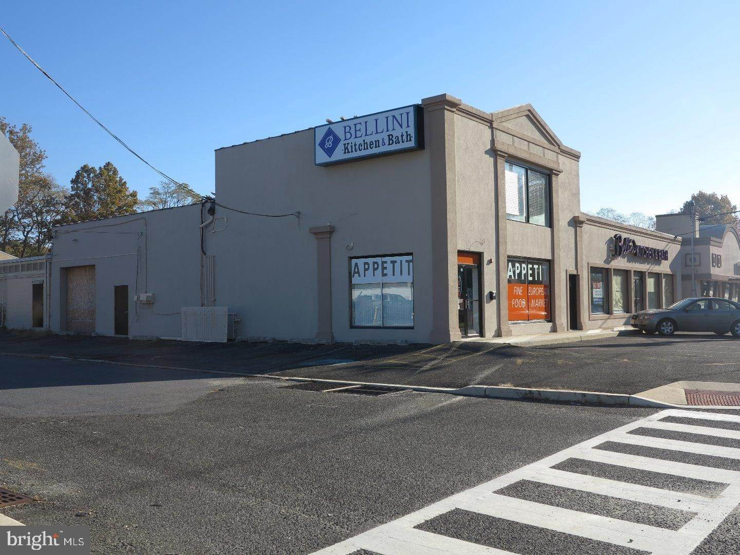 4. Retail for Sale at 1612 ROUTE 70 W Cherry Hill, New Jersey 08002 United States