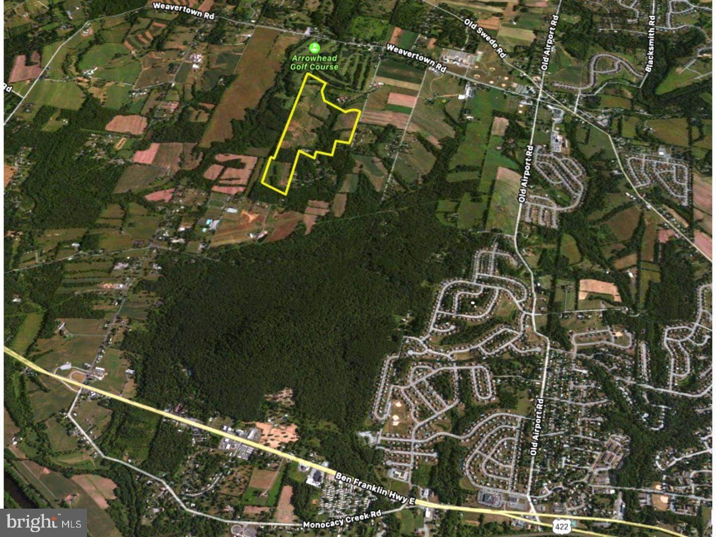 Land for Sale at AMITY PARK Road Birdsboro, Pennsylvania 19518 United States