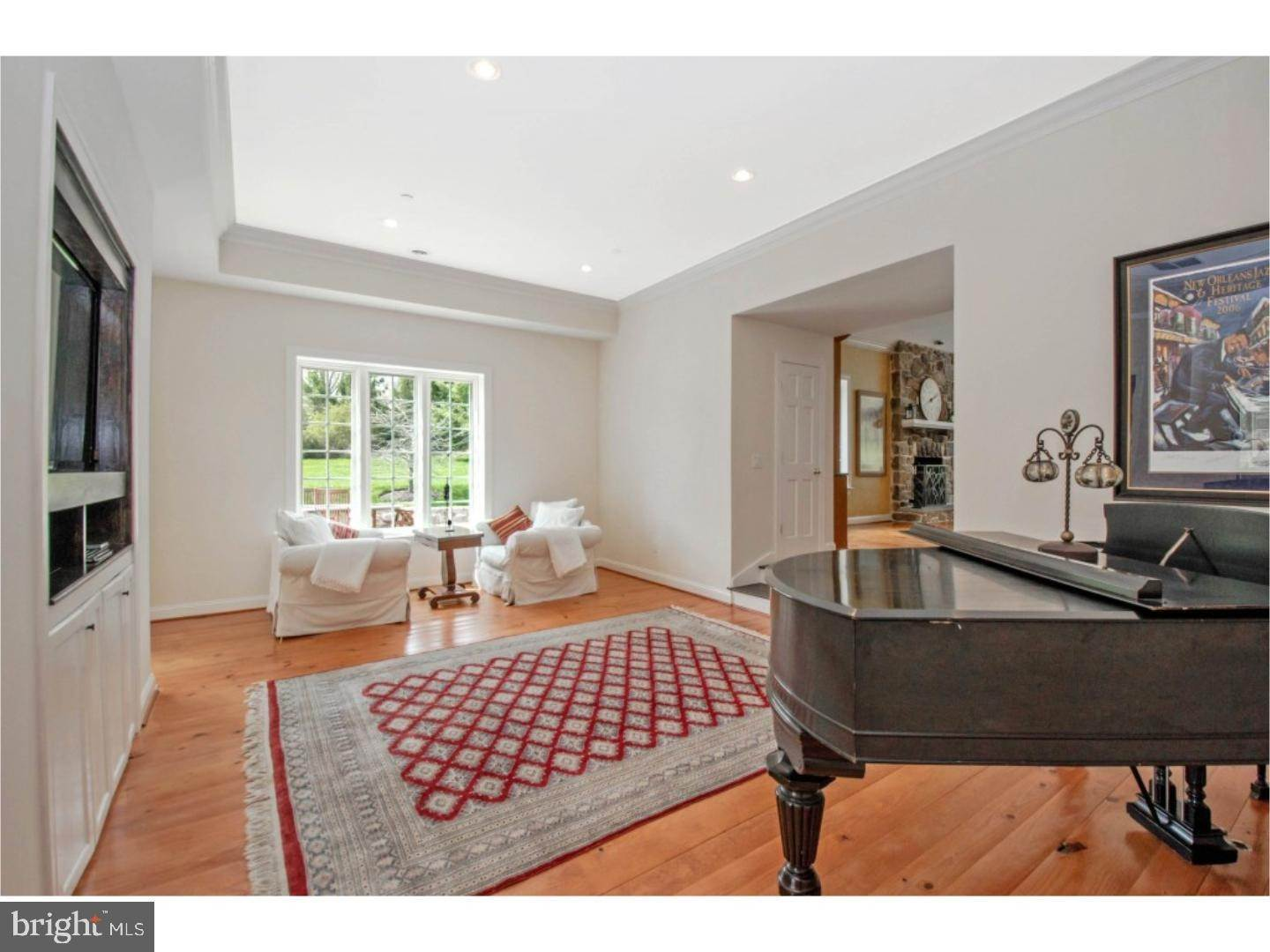 9. Detached House for Sale at 38 HARRISON Drive Newtown Square, Pennsylvania 19073 United States