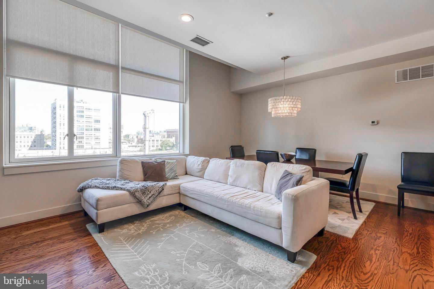 9. Apartments for Sale at 23 S 23RD ST #5B Philadelphia, Pennsylvania 19103 United States