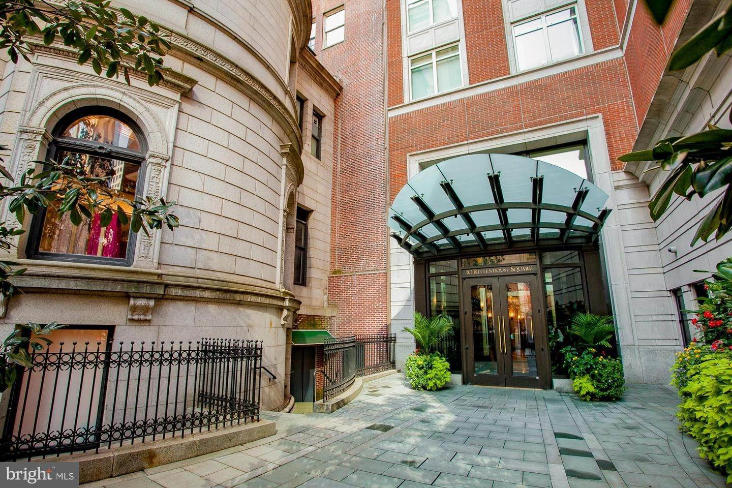 Penthouse for Sale at 130 S 18TH ST #2801 Philadelphia, Pennsylvania 19103 United States