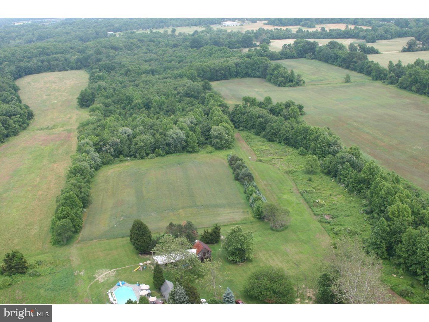 Farm for Sale at 212 MEDFORD MOUNT HOLLY Road Medford, New Jersey 08055 United States