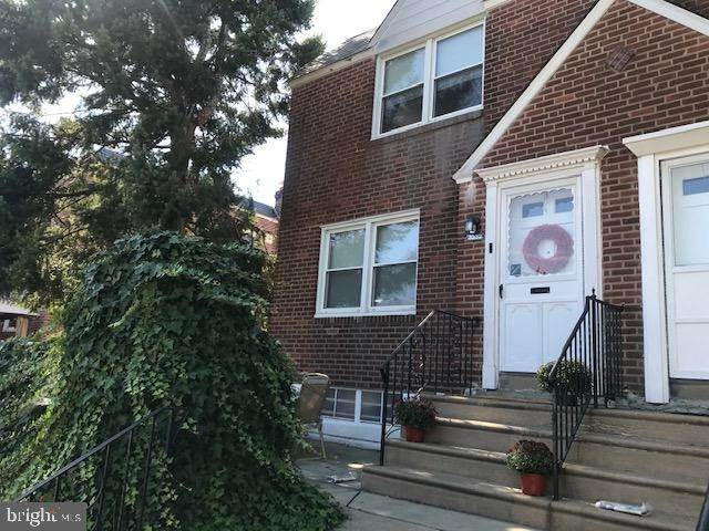 Semi-Detached House for Sale at 3232 GUILFORD Street Philadelphia, Pennsylvania 19136 United States