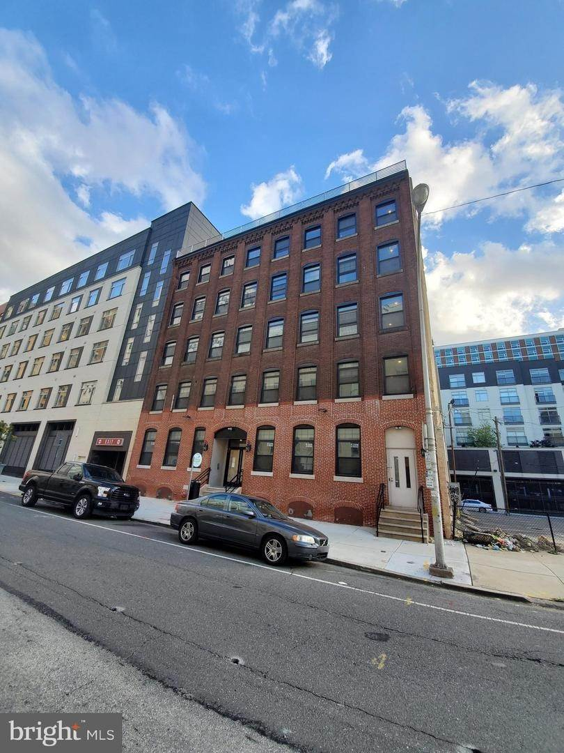Commercial for Sale at 1422-26 CALLOWHILL Street Philadelphia, Pennsylvania 19130 United States