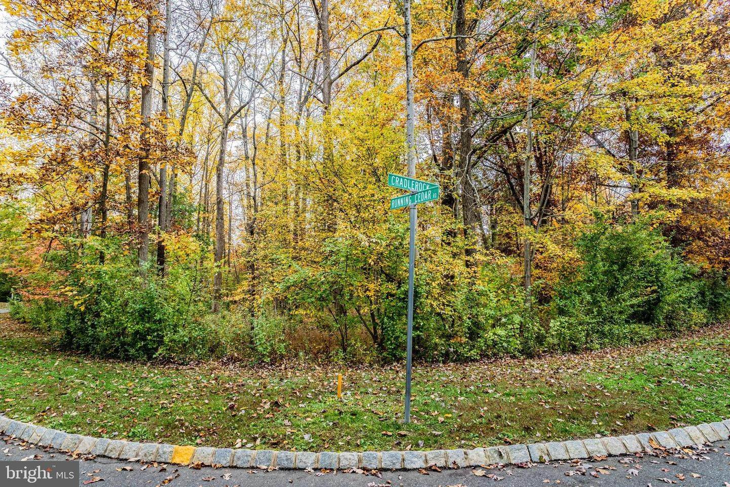 Land for Sale at 22 RUNNING CEDAR Road Princeton, New Jersey 08540 United States