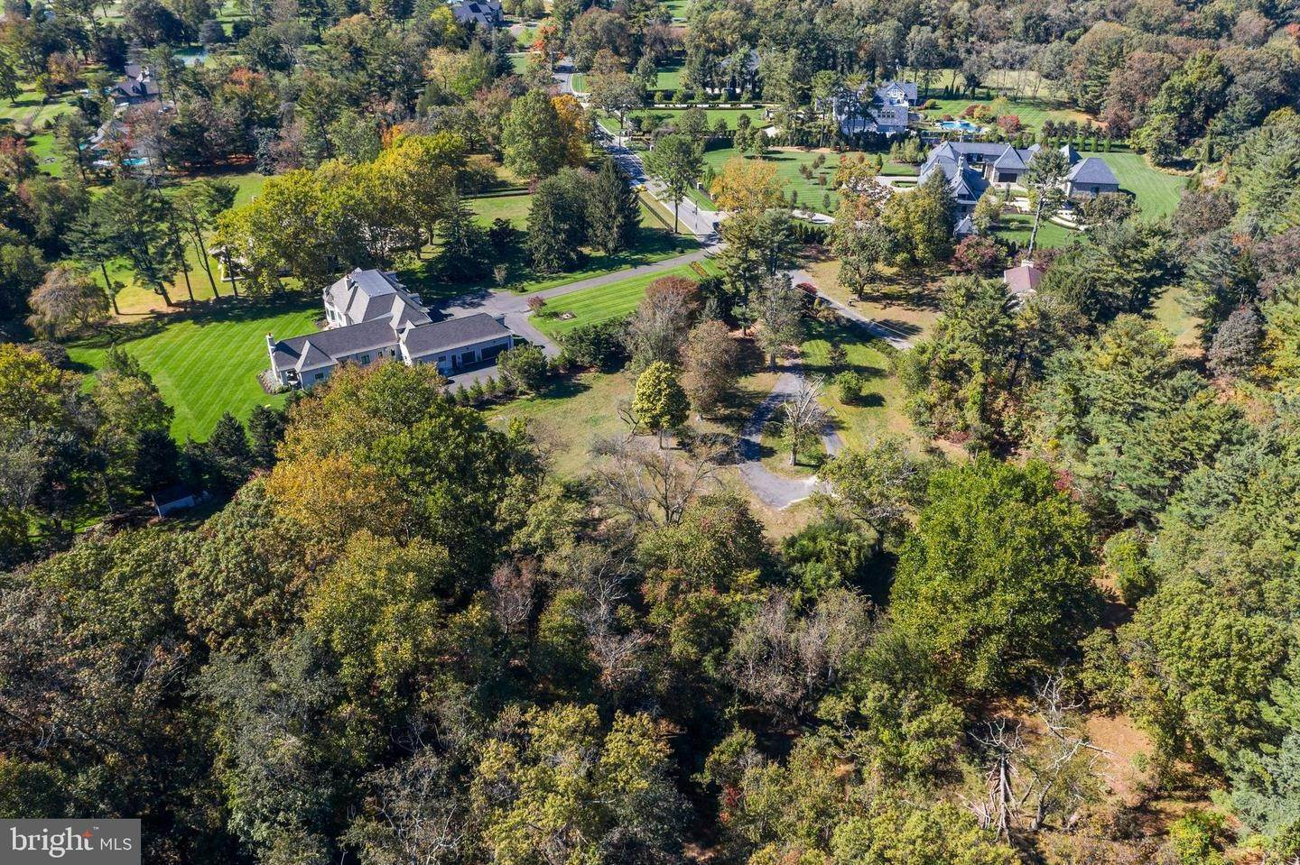 10. Land for Sale at 10 LANE OF ACRES Haddonfield, New Jersey 08033 United States