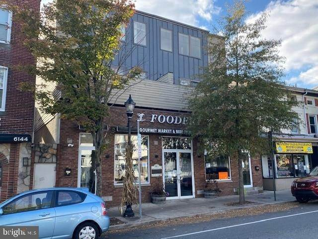 Business Opportunity for Sale at 6148 RIDGE AVE #C Philadelphia, Pennsylvania 19128 United States