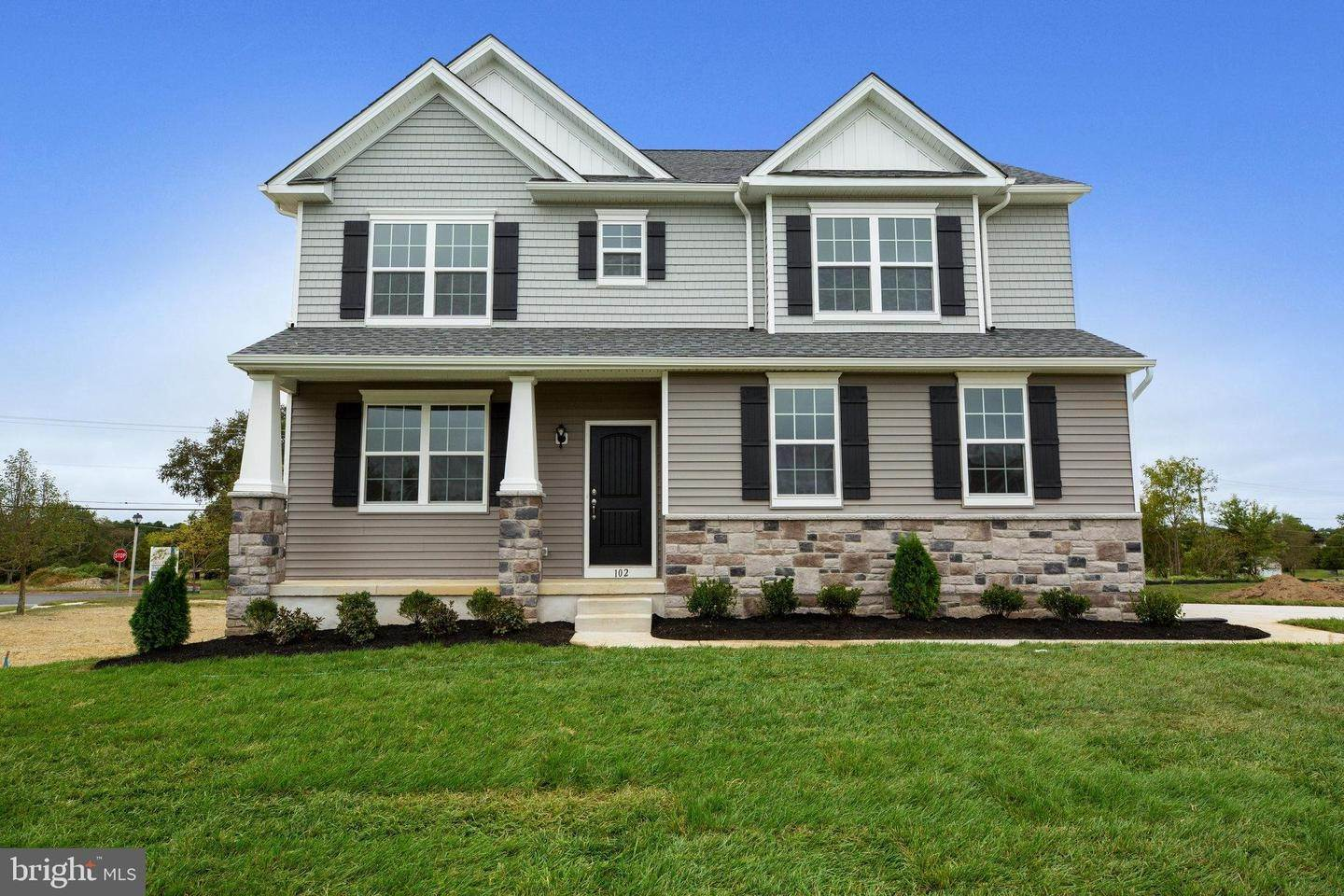 Detached House for Sale at O CARLISLE Avenue Cherry Hill, New Jersey 08002 United States
