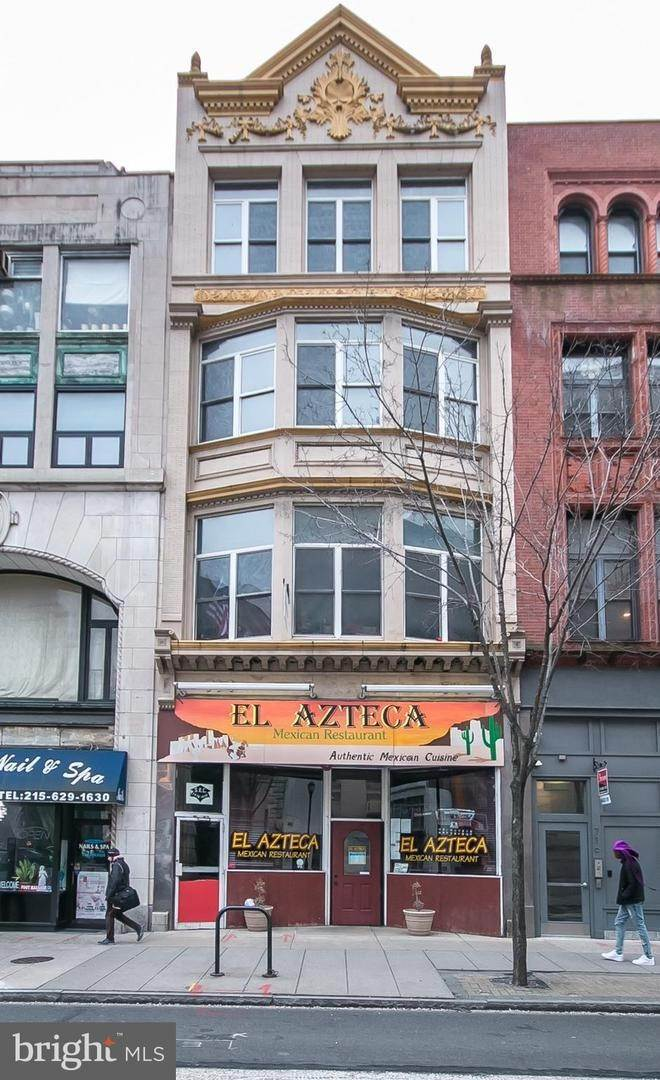 Property for Sale at 714 CHESTNUT Street Philadelphia, Pennsylvania 19106 United States
