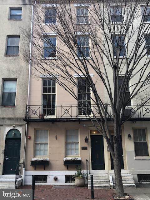 townhouses for Sale at 346 S 15TH Street Philadelphia, Pennsylvania 19102 United States