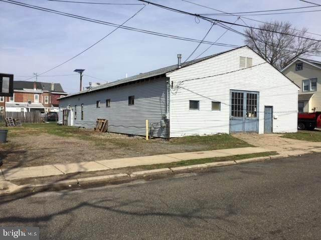 Industrial for Sale at 44 KEARNEY Avenue Trenton, New Jersey 08629 United States