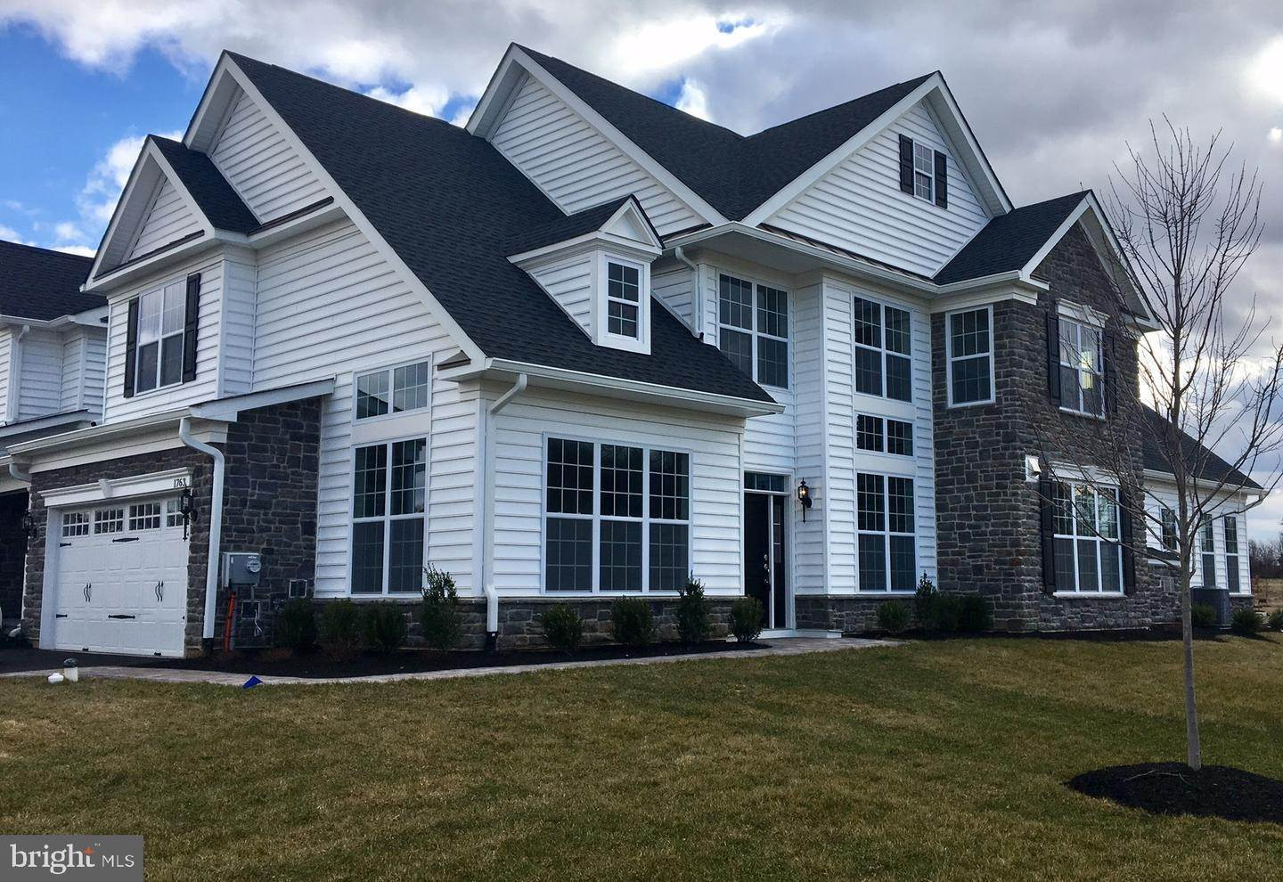townhouses for Sale at 105 LAVENDER Drive Yardley, Pennsylvania 19067 United States
