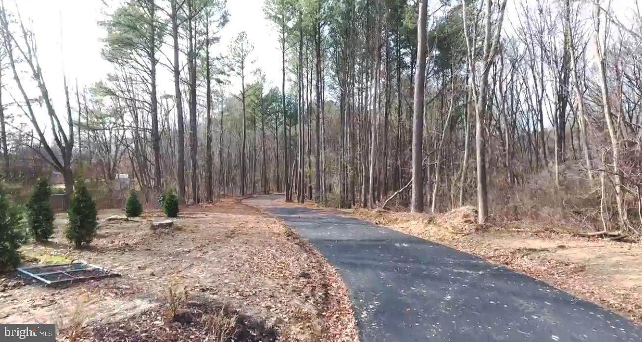 Land for Sale at MOOSE LANE Jobstown, New Jersey 08041 United States
