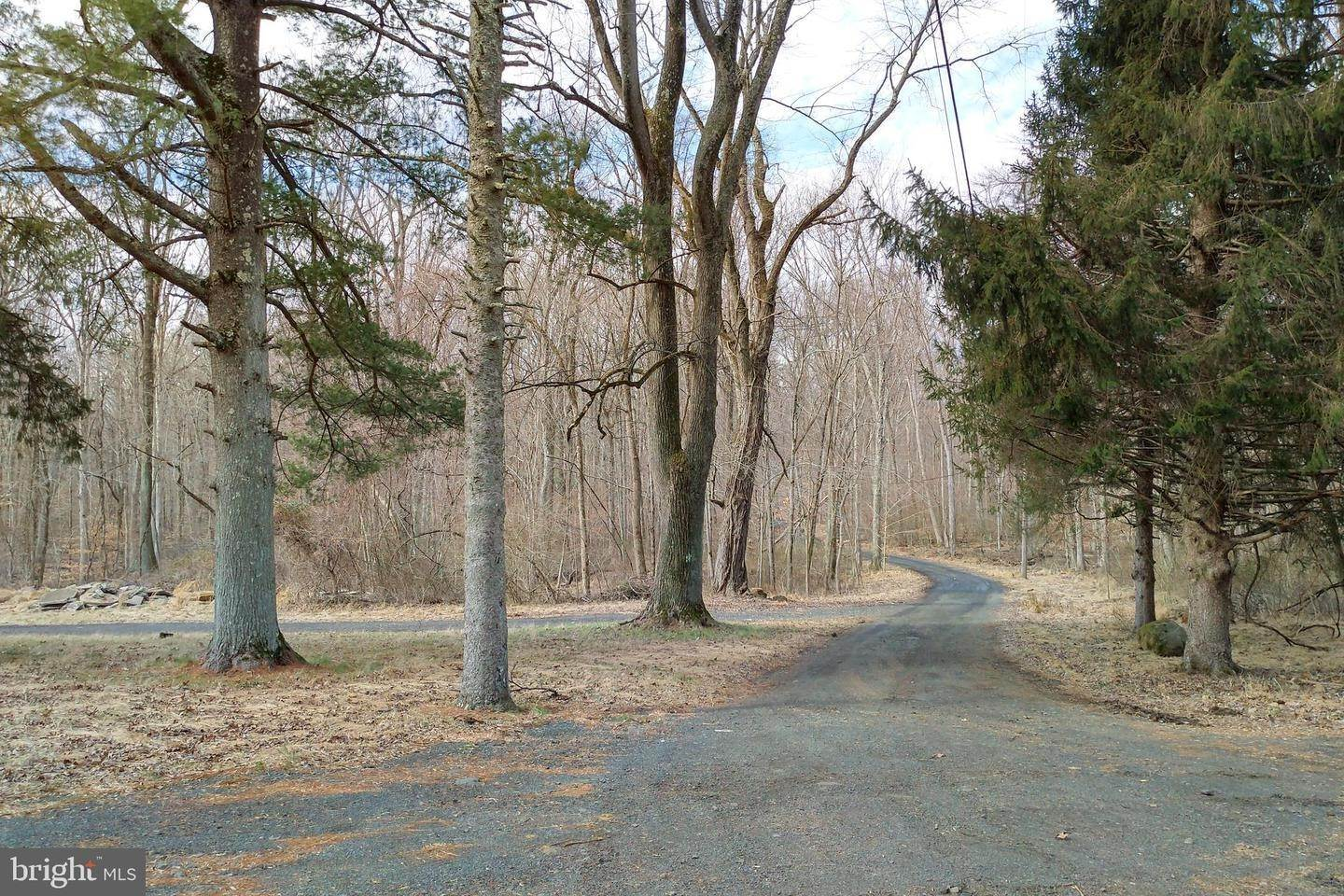 5. Land for Sale at 13 RIDGE Road Hopewell, New Jersey 08525 United States