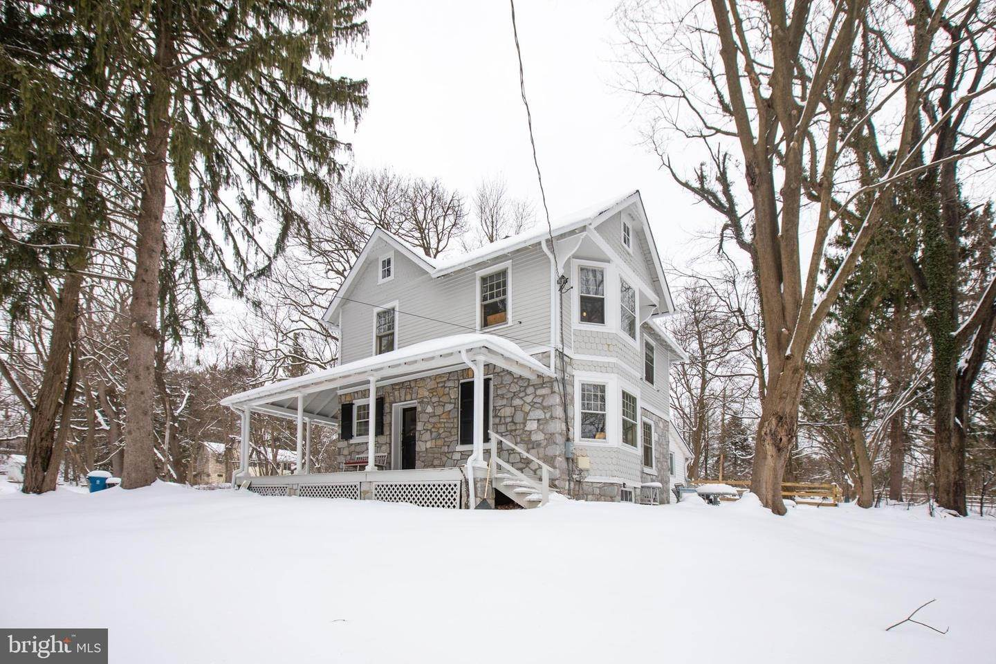 Detached House for Sale at 213 DEVON STATE Road Devon, Pennsylvania 19333 United States