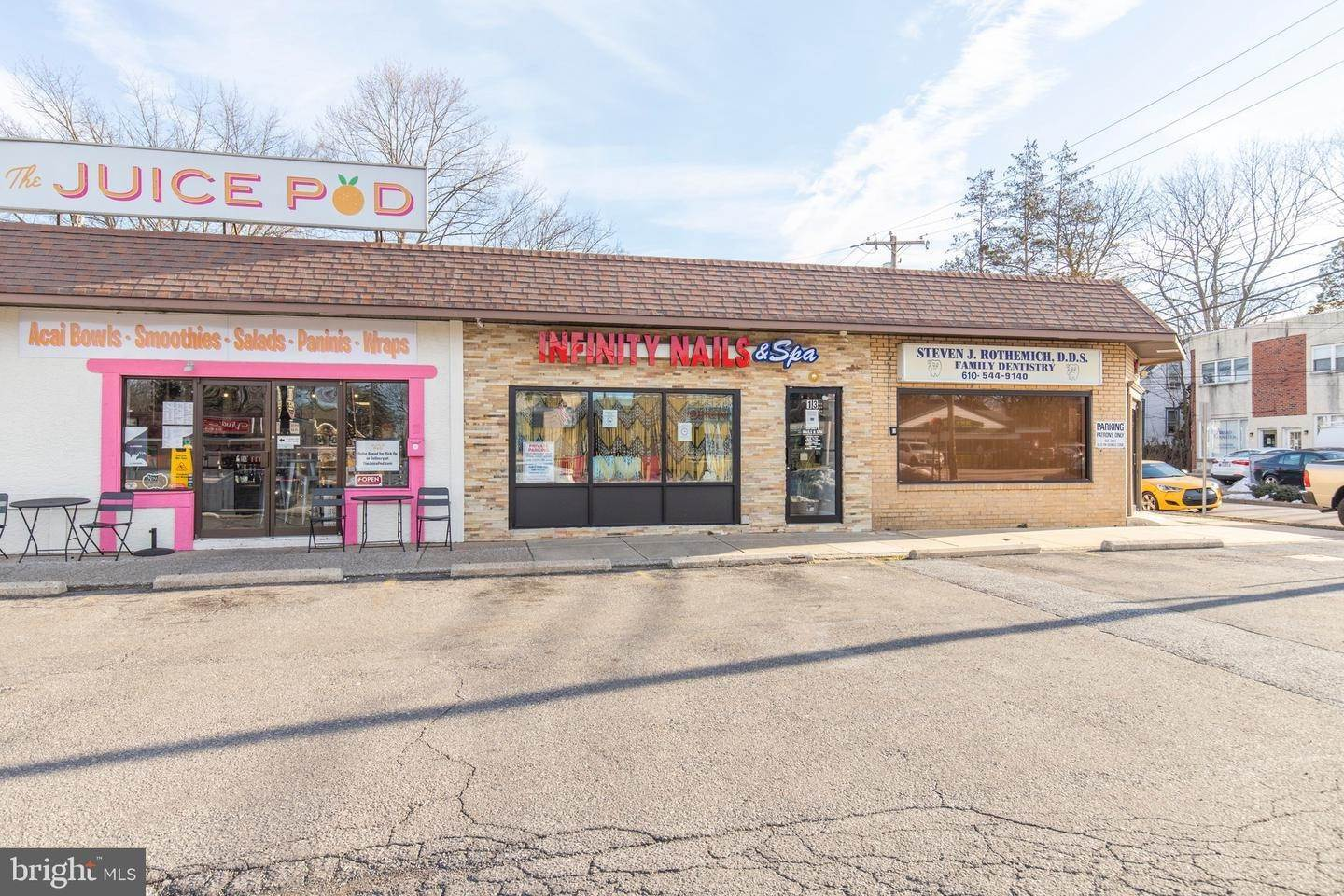 2. Retail for Sale at 13 E WOODLAND Avenue Springfield, Pennsylvania 19064 United States