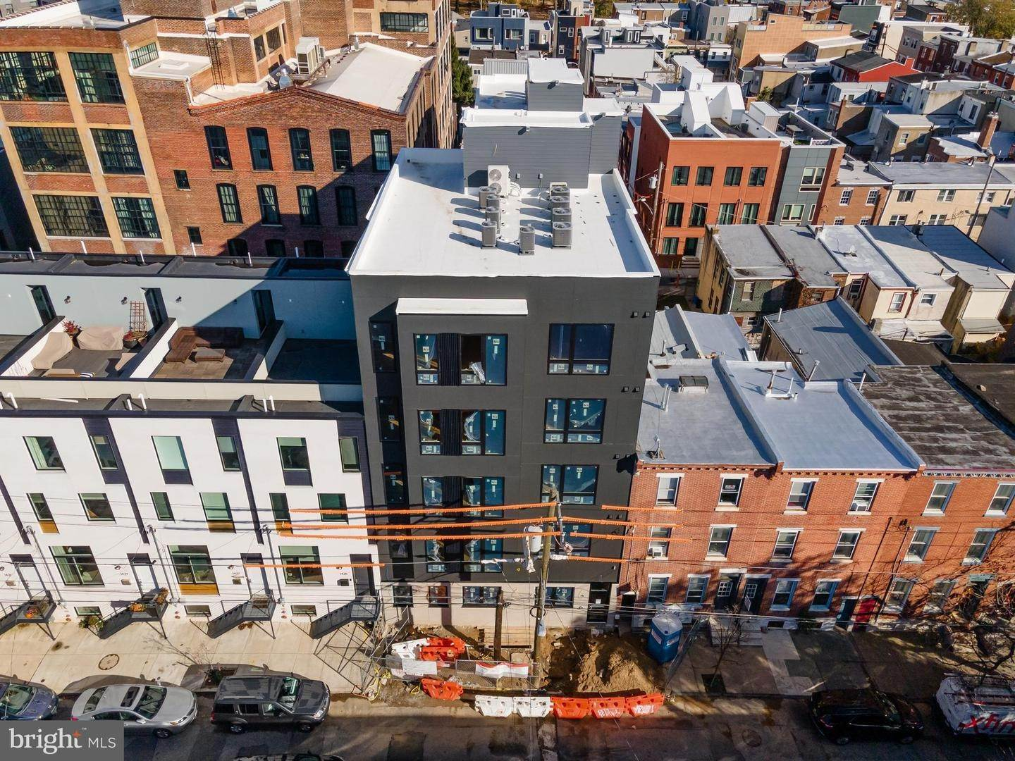 Property for Sale at 1421-23 E COLUMBIA Avenue Philadelphia, Pennsylvania 19125 United States